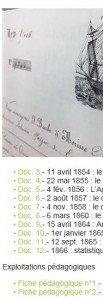 AD67 - dossiers et fiches pédagogiques