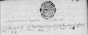 premières stat - ardennes - rocroi - 1776-1780